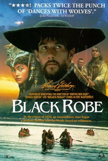 Movie Black Robe