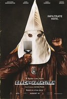 BlacKkKlansman Quotes