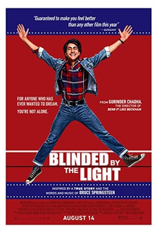 Movie Blinded by the Light