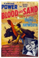Blood and Sand Quotes