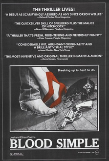 Movie Blood Simple