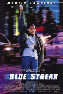 Movie Blue Streak