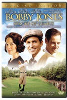 Bobby Jones: Stroke of Genius Quotes