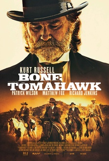 Movie Bone Tomahawk