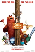 Open Season Quotes