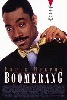 Movie Boomerang