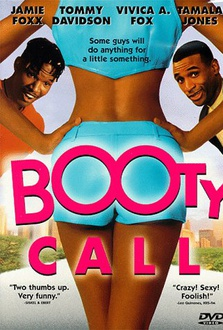 Movie Booty Call