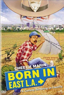 Movie Born in East L.A.