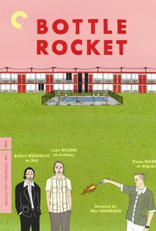 Movie Bottle Rocket