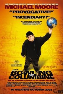 Movie Bowling for Columbine
