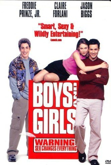 Movie Boys and Girls