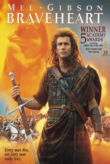Movie Braveheart