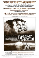 Breaker Morant Quotes