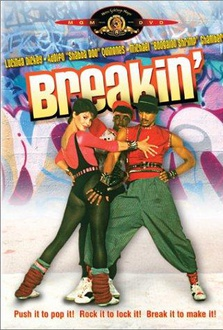 Movie Breakin'