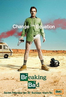 TV Series Breaking Bad