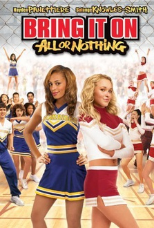Movie Bring It On: All or Nothing