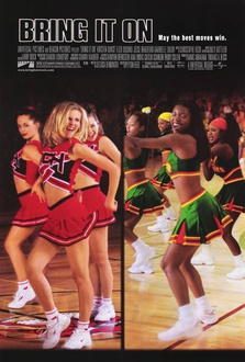 Movie Bring it On