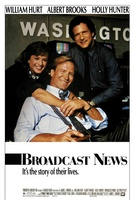 Broadcast News Quotes
