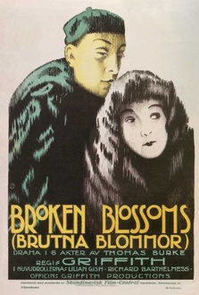 Movie Broken Blossoms