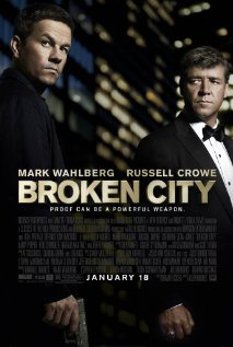 Movie Broken City
