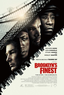 Movie Brooklyn's Finest