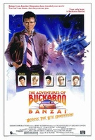 The Adventures of Buckaroo Banzai Across the 8th Dimension! Quotes