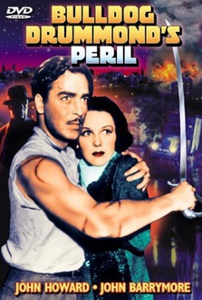 Movie Bulldog Drummond's Peril