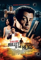 Bullet to the Head Quotes