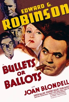 Movie Bullets or Ballots