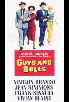 Guys and Dolls Quotes