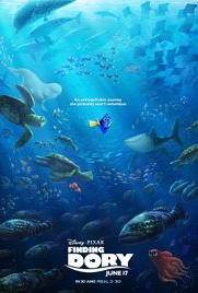 Movie Finding Dory
