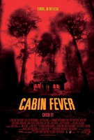 Cabin Fever Quotes