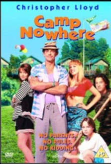 Movie Camp Nowhere