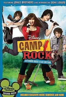 Movie Camp Rock