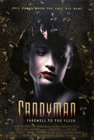 Candyman: Farewell to the Flesh Quotes