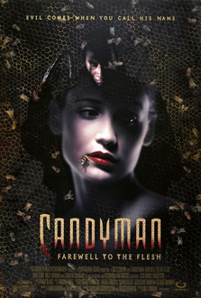 Movie Candyman: Farewell to the Flesh