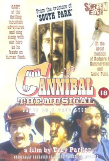 Movie Cannibal! The Musical