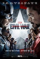 Captain America: Civil War Quotes