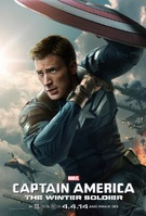 Captain America: The Winter Soldier Quotes