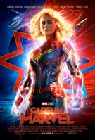 Captain Marvel Quotes