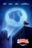 Captain Underpants: The First Epic Movie Quotes