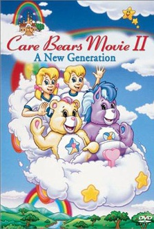 Movie Care Bears Movie II: A New Generation