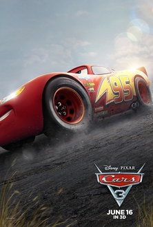 Movie Cars 3