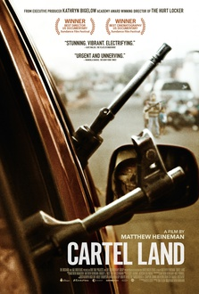 Movie Cartel Land