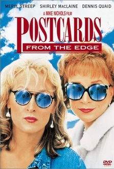 Movie Postcards from the Edge