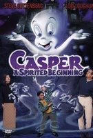 Casper: A Spirited Beginning Quotes