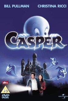 Movie Casper