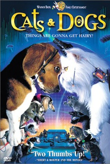 Movie Cats & Dogs