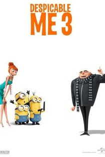Despicable Me 3 Quotes