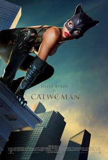 Movie Catwoman